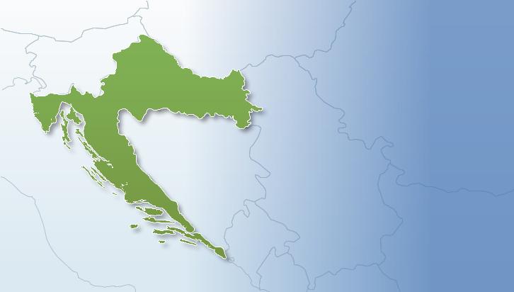 Pocasi Chorvatsko Predpoved Pocasi Na Chorvatsko Freemeteo Cz